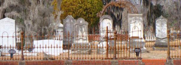 Boos Cruise: Exploring Savannah's Haunted Past