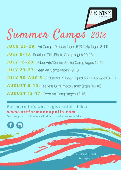 Teal Fruity Pattern Summer Camp Flyer (1).png