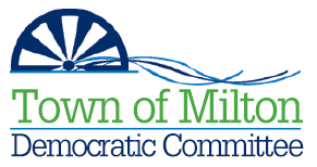 Town of Milton Democratic Committee