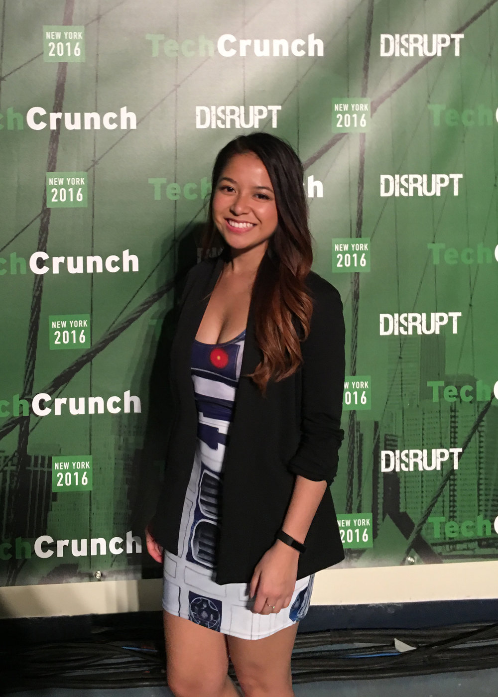 Tech Crunch Disrupt Hackmaster/ Co-host -