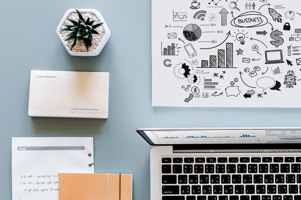 Build a Tech Portfolio while you get Paid -