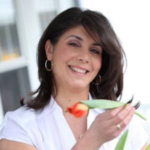 Melissa Stewart, Founder of Primrose Floral