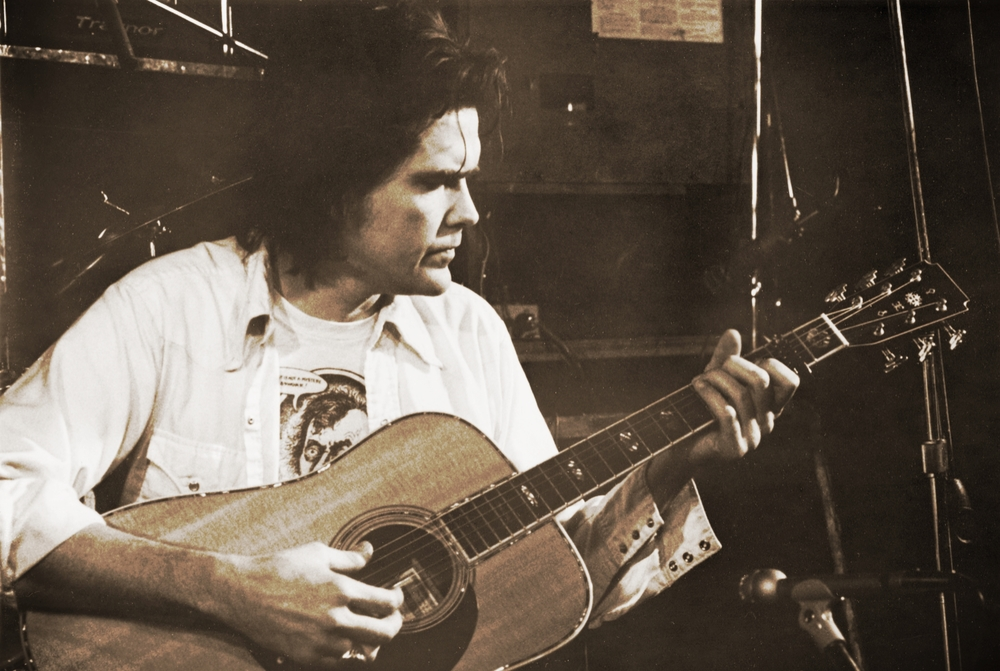 Guy Clark  (Nashville, TN)