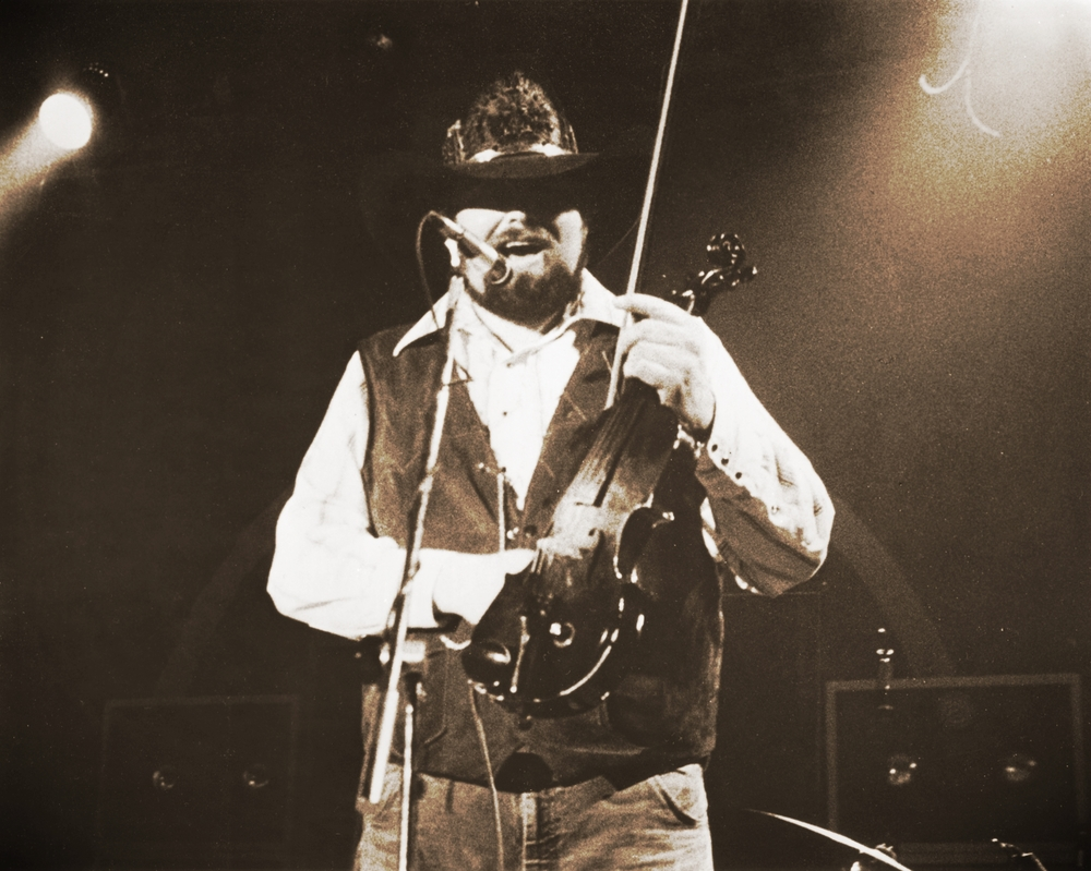 Charlie Daniels (In Concert / Nashville, TN)