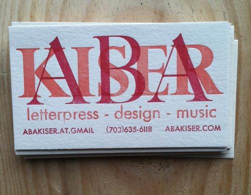 Abakis business cardsg reheart Images