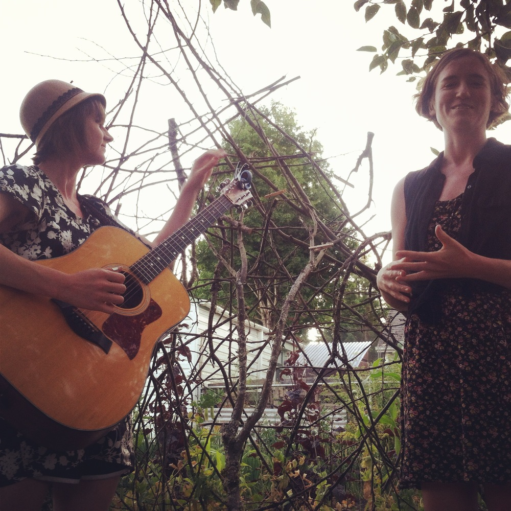 House Show with Eleanor Murray (Olympia WA)