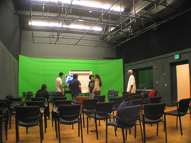 LAUSD New Media Academies