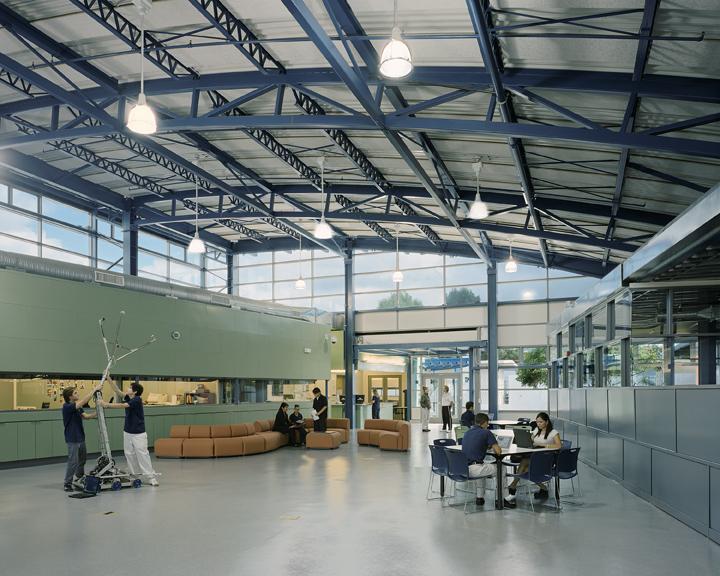 HT-LA Charter High School