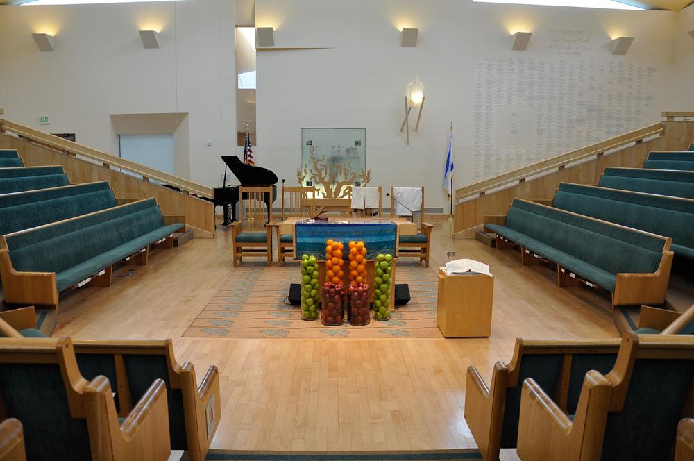 Kehillat Israel Synagogue