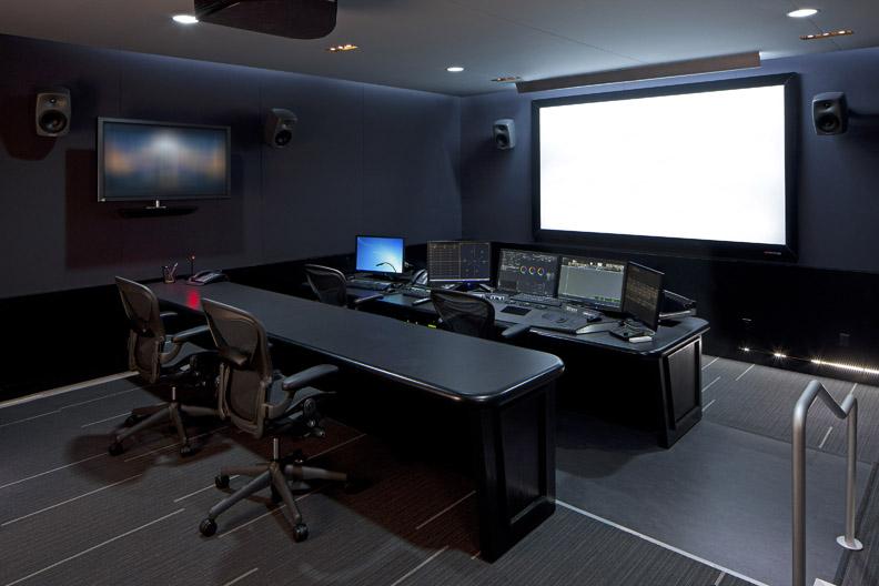 Sony Edit Studios