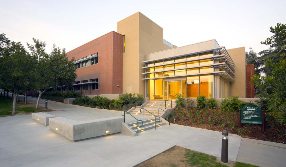 Woodbury University Business School