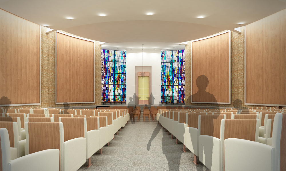 University Synagogue