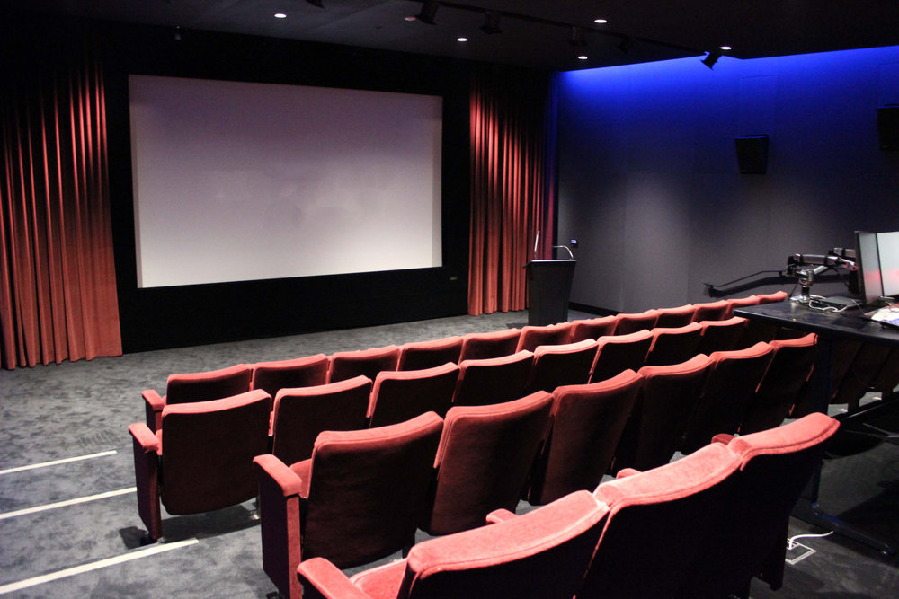 Glendale Screening Rooms