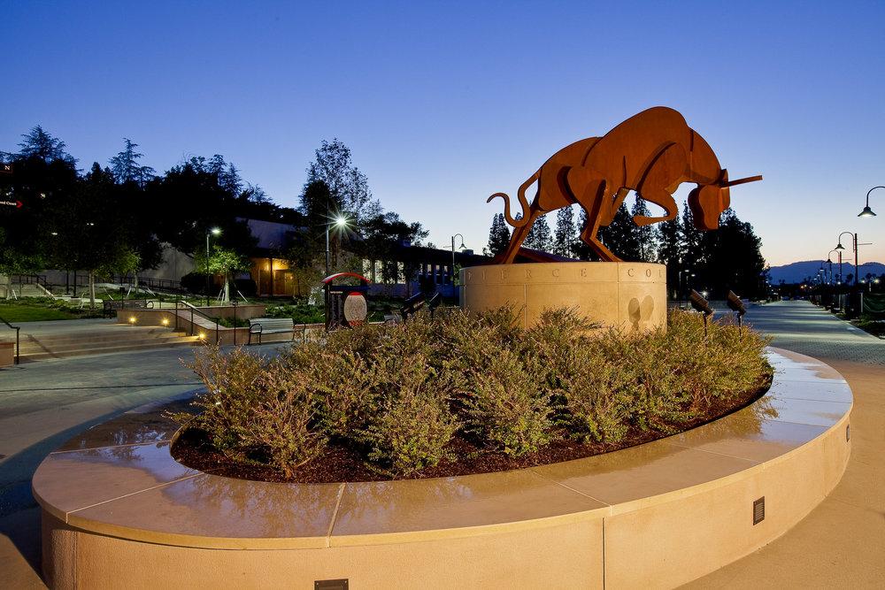 LACCD Pierce College Campus Improvements