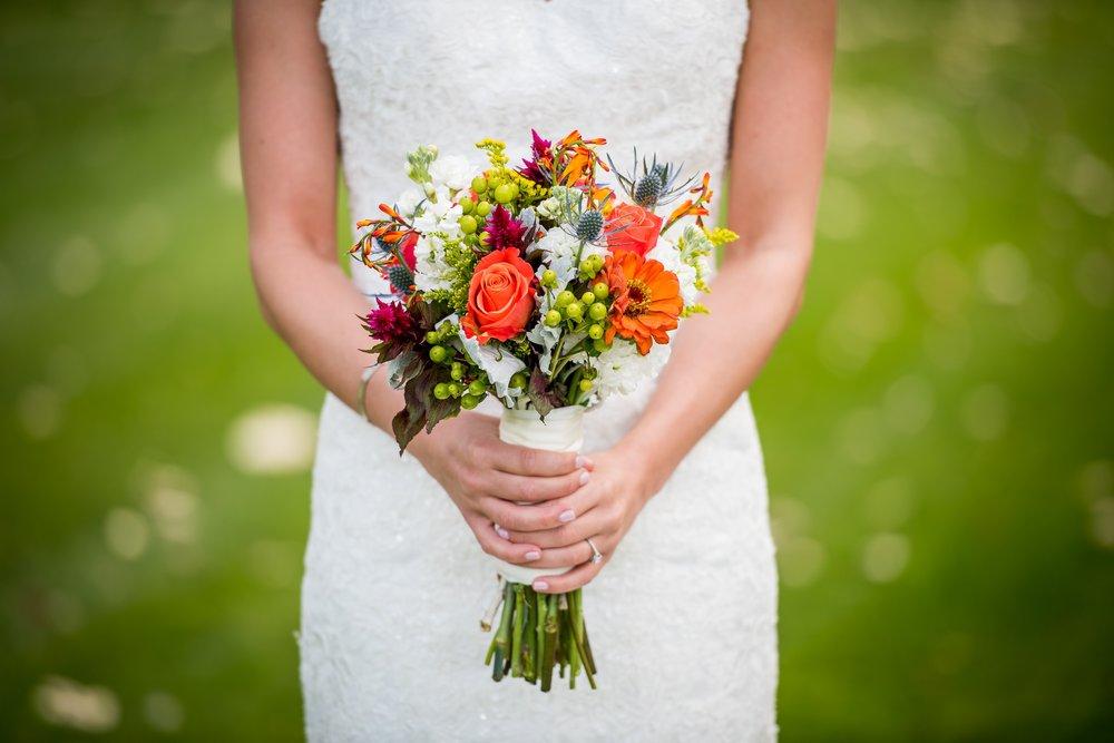 Wedding Wellness Program