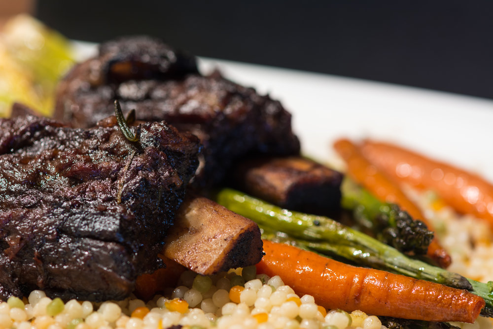 Healthy Braised Short Ribs Recipe