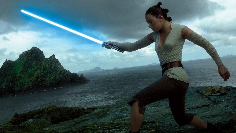 THe Last Jedi - Review -