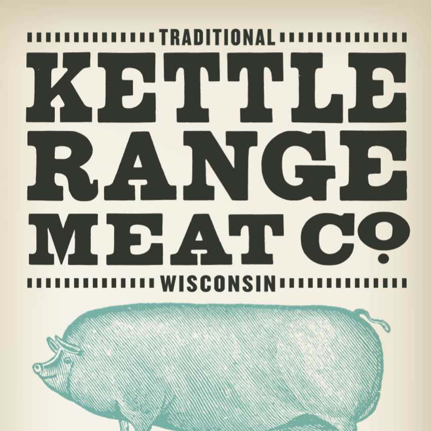 Kettle Range Meat Company  - 5501 W State St, Milwaukee, WI