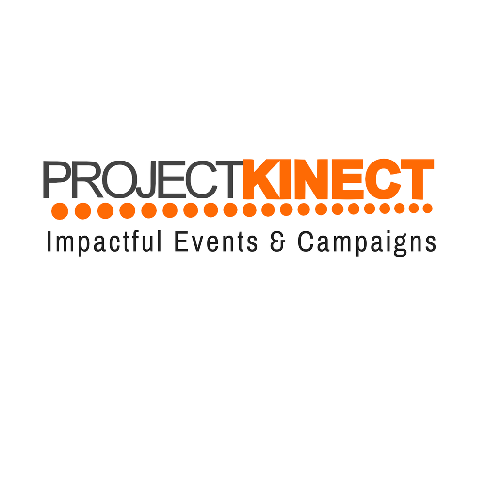 We ❤ Project Kinect - None of our events would be the same without the brainpower, experience, and execution that the Project Kinect team brings to the table. Do yourself a solid and get them involved in your next event, fundraiser, campaign, or anything else you can rope them into. You won't look back.