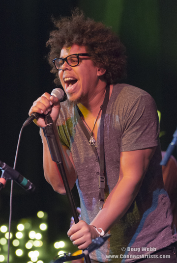 Jake Clemons / The Cedar Cultural Center / Minneapolis, Minnesota / November 15th, 2013