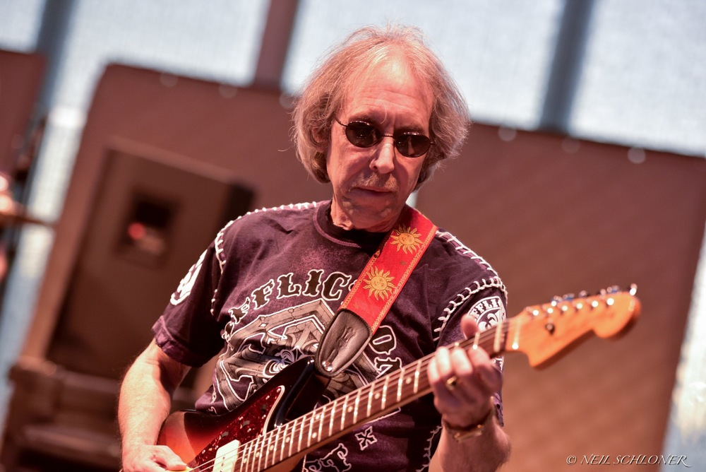 Zippy Caplan / Town Green Amphitheatre / Maple Grove, Minnesota / June 15th, 2015