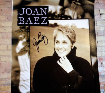 Joan likewise signed and sent something special.