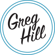 Greg Hill - Portfolio and Resume