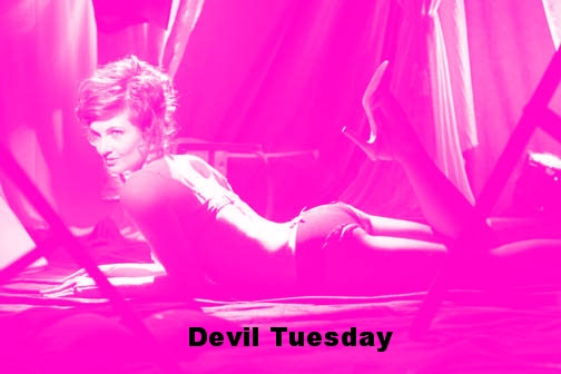 Devil Tuesday