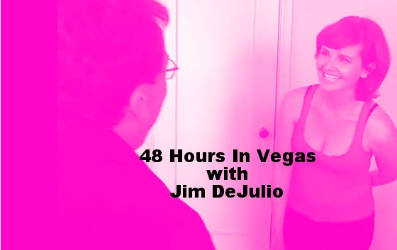 48 Hours In Vegas