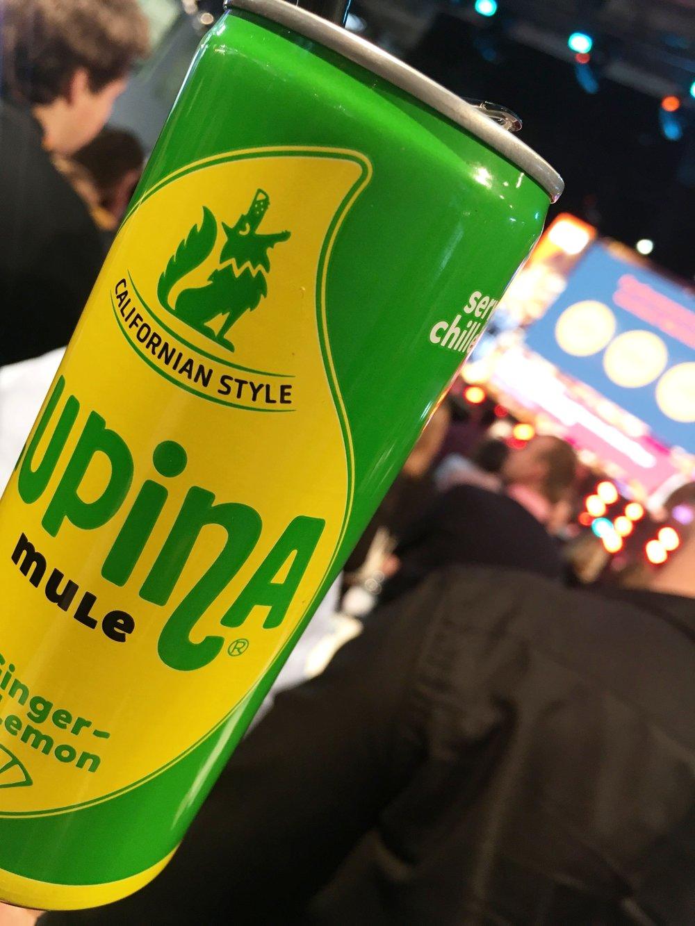 Free Drinks @ #OMR17