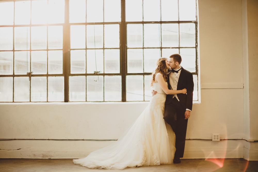 NUPTIALS // Houston Urban Warehouse Post-Wedding Session+ PROS and ...