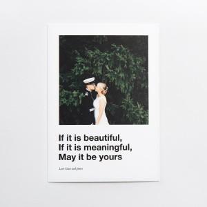 M. BEAUTIFUL HOLIDAY