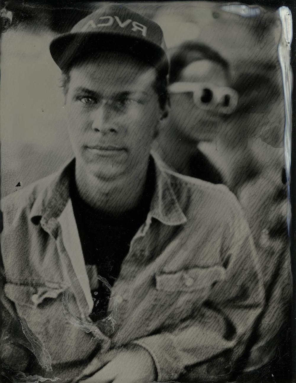 michael, truckee, 2012
