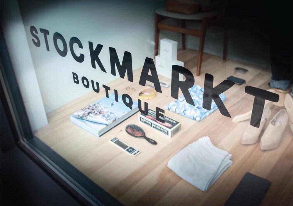 Stockmarkt