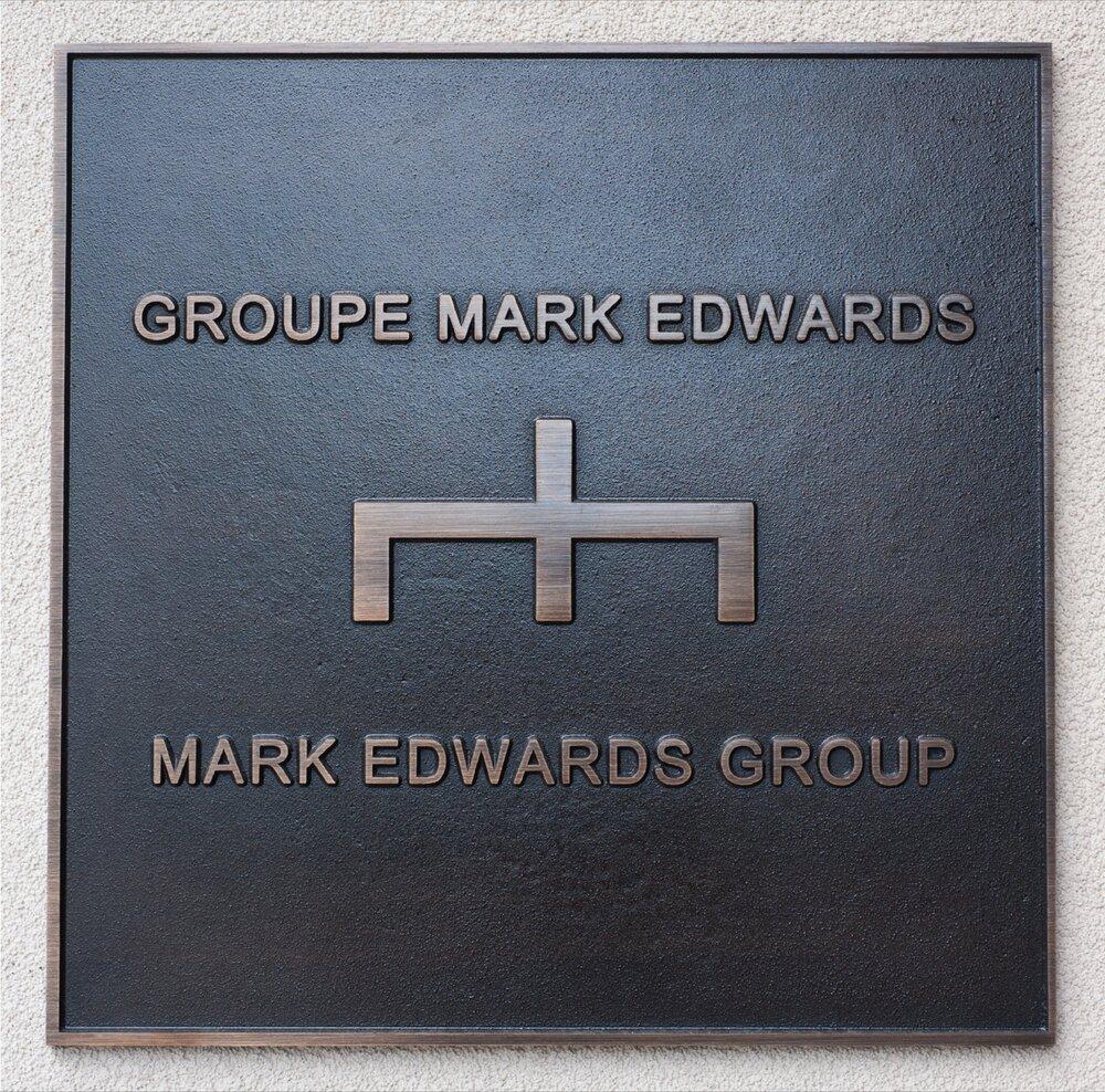 Groupe Mark Edwards