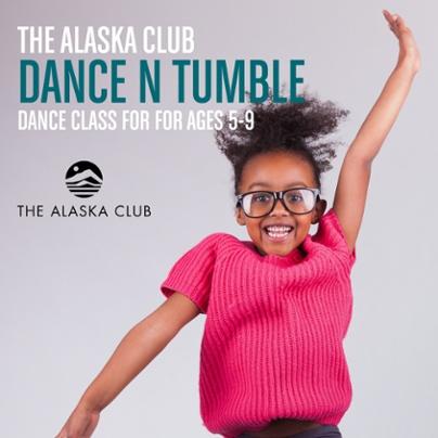 TheAlaskaClub.com