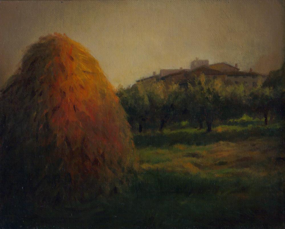 Umbrian Haystack