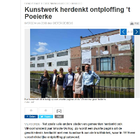 Nieuwsblad  04 juli 2014