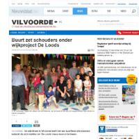 Nieuwsblad  29 augustus 2013