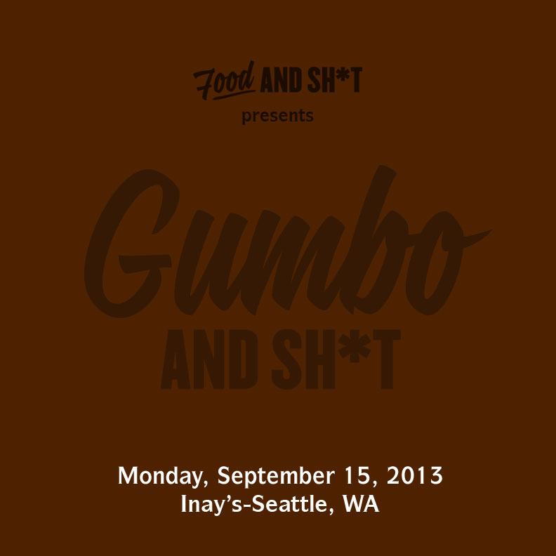 Gumbo & SH*t
