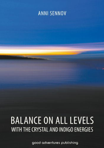 Get the book 'Balance on all Levels'