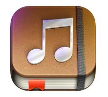 music journal app
