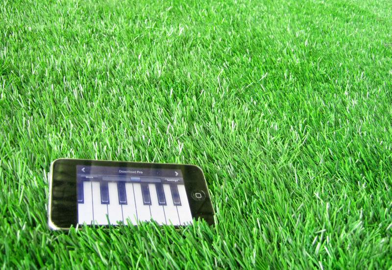 musical instrument app