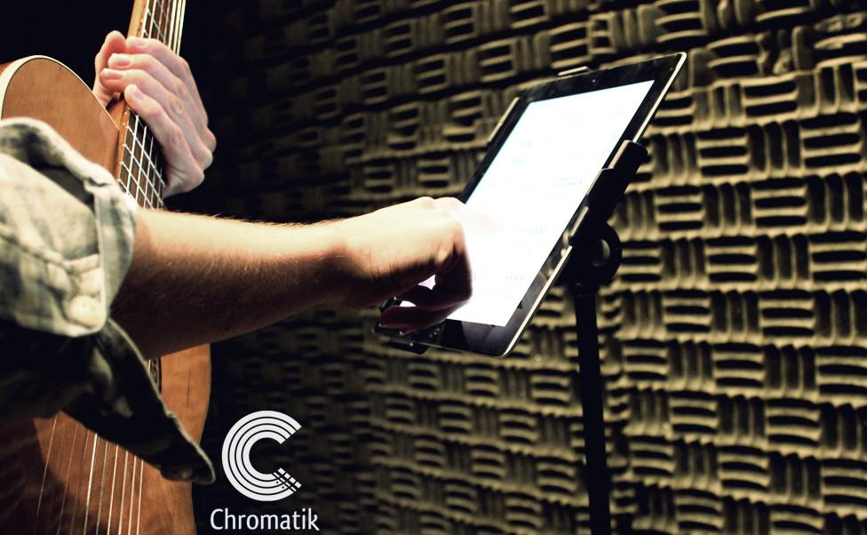 Chromatik Guitar