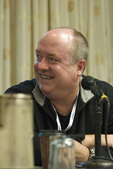 Peter Gotcher