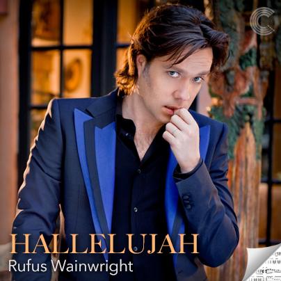 Rufus Wainright Sheet Music - Hallelujah