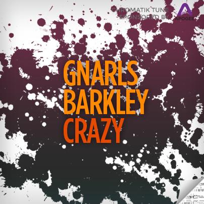 Gnarls Barkley Sheet Music - Crazy