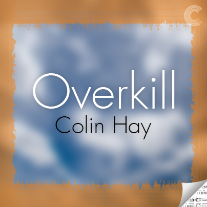 Colin Hayes Sheet Music - Overkill