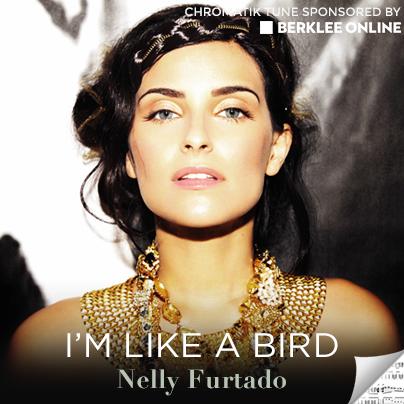 Nelly Furtado Sheet Music - I'm Like a Bird