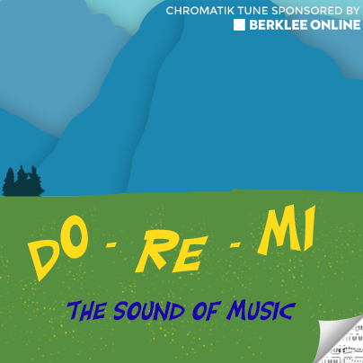 The Sound of Music Sheet Music - Do-Re-Mi